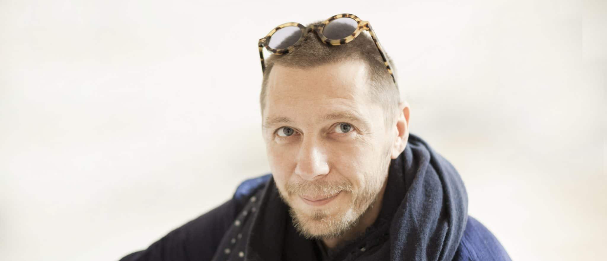 Gian Paolo Venier: The Complicated Simplicity of Design.