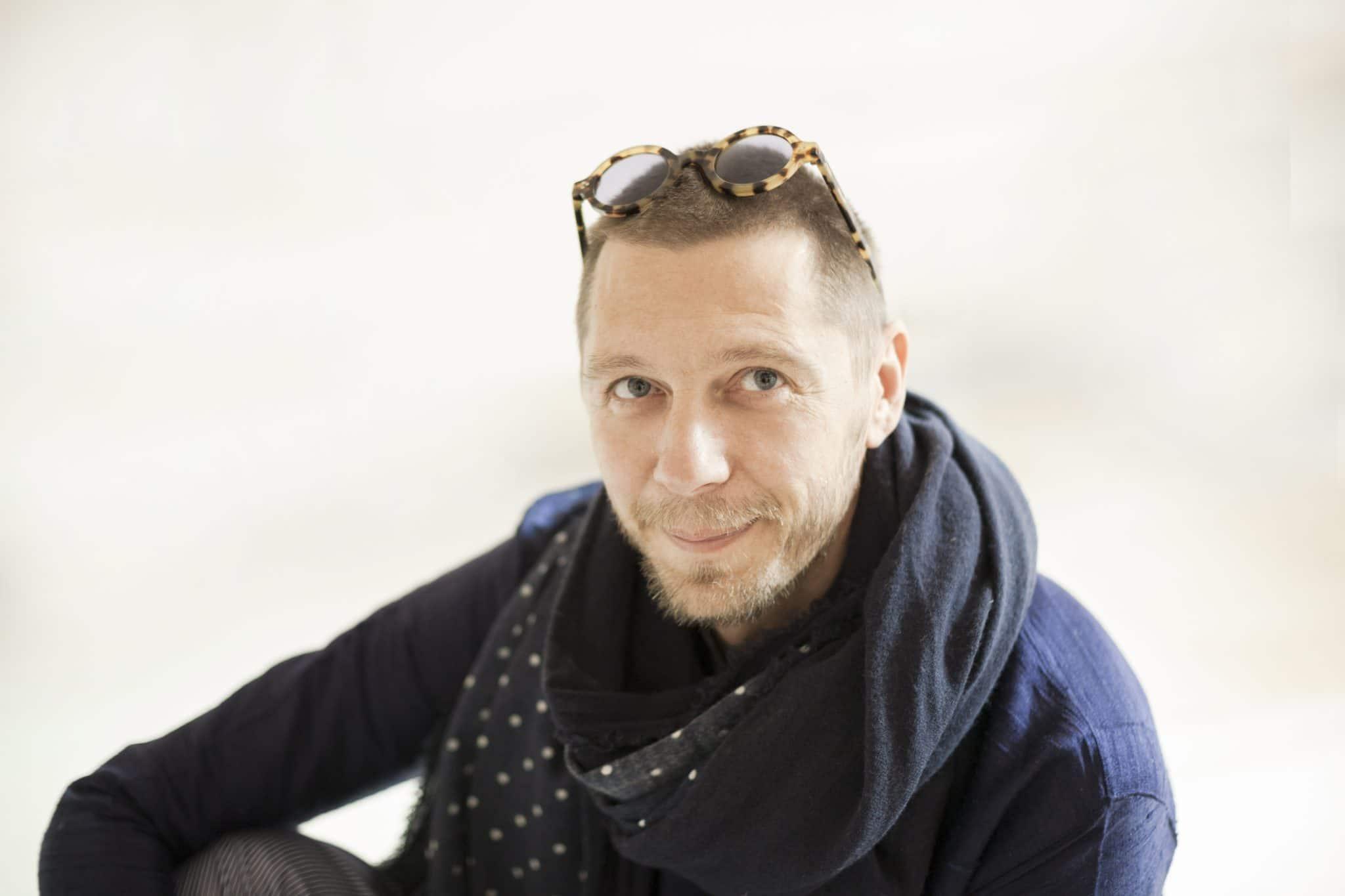 Gian Paolo Venier photo