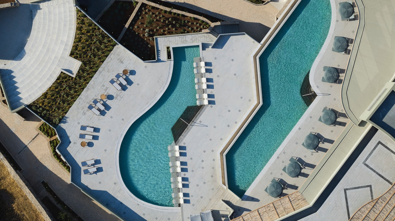Cayo in 2021 Most Anticipated Hotel Openings