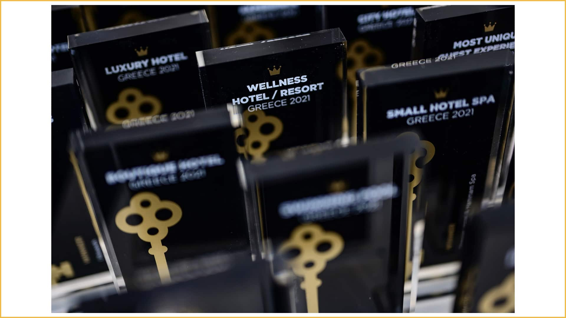 Hotel of the Year Awards 2021