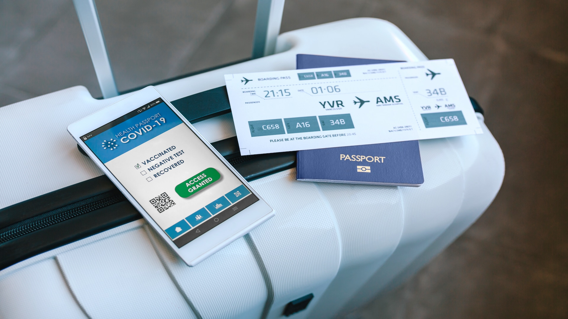 """CAYO Introduces Complimentary """"Fit to Fly"""" Covid-19 Testing for Guests*"""