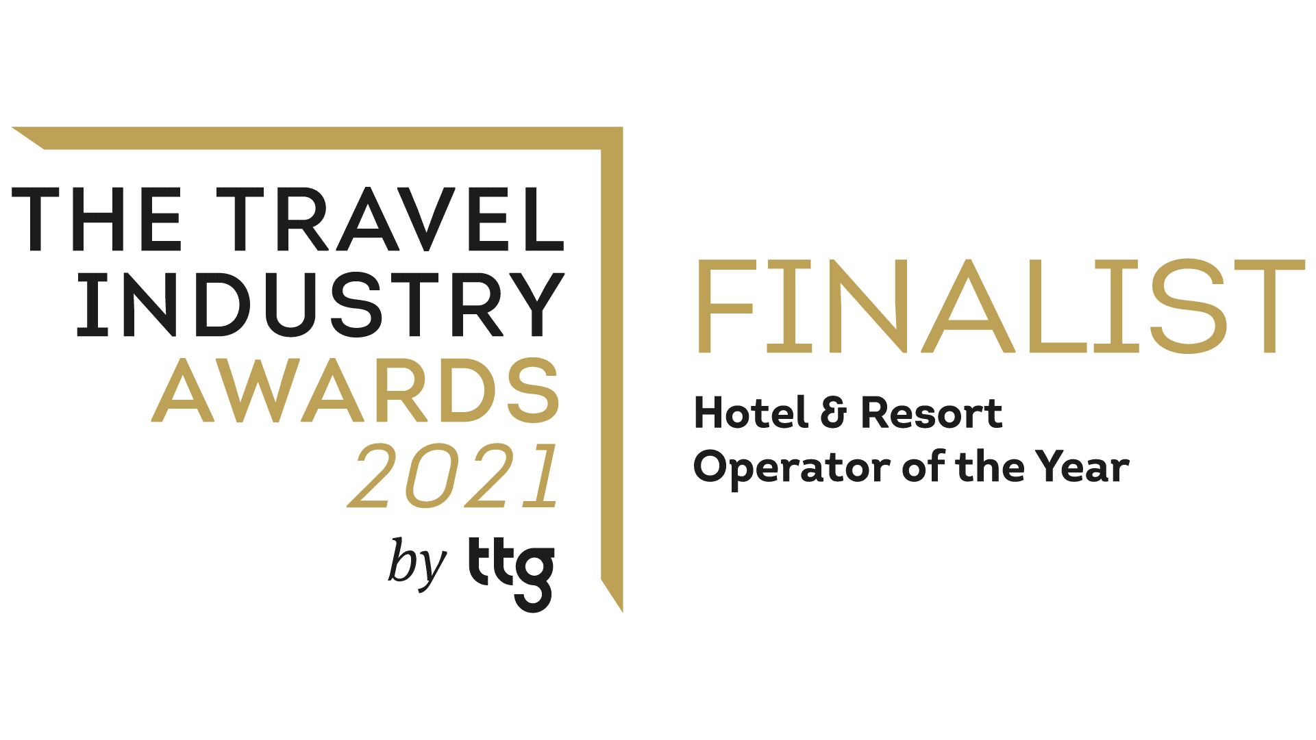 Cayo Exclusive Resort & Spa enters the finalists of the Travel Industry Awards by TTG.